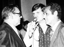 EVENTO ESPORTIVO - 1982 -