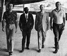 COPA DO MUNDO - 1974 -