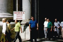 VATICANO - 1990