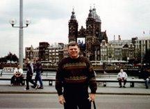 HOLANDA, Amsterdã - 1996