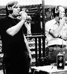 TREINO DA SELEÇÃO - 1974 -