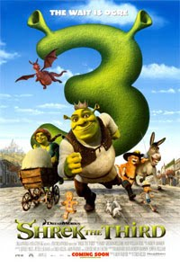 Shrek The Third 3