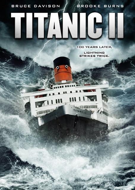 TITANIC II - ไททานิค 2 [พากย์ไทย ]