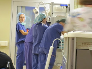 NICU surgery