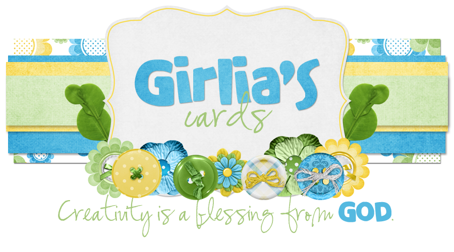 Girlia&#39;s Cards