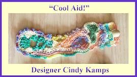 Cool Aid CUFF Bracelet
