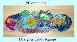 Florabunda Cuff Bracelet