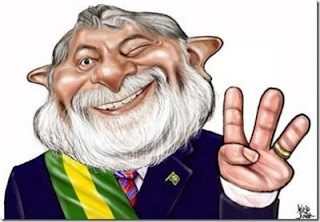 Lula no Muleque Doido