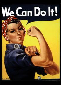25 motivos para você se orgulhar em ser mulher