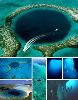 Sete fenômenos da Natureza pouco conhecidos