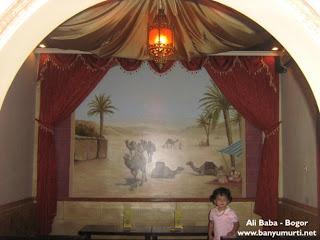 Kuliner 66 - Ali Baba, Bogor