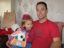 Livvy and Uncle Jamie