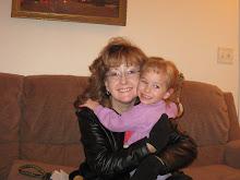 Mimi and Livvy