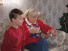 Harrison and Grandmother