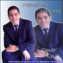 Cantor Omar neres