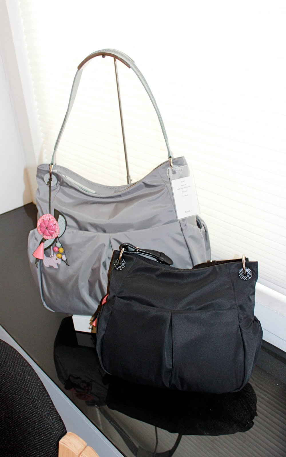 Radley London Autumn Winter 2010 Handbags Satchels