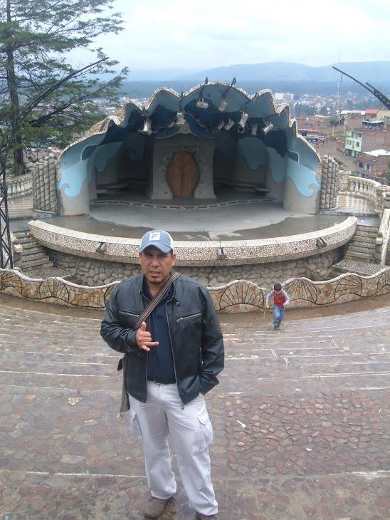 CERRITO DE LA LIBERTAN -  ACA ESTOY EN LA CONCHA