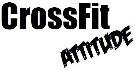 CrossFit Attitude
