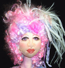 Susie, 2008 - Sold  OOAK