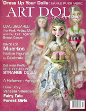 ART DOLL Quarterly Aug/Sep/Oct 2008