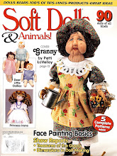 Soft Dolls &amp; Animals May 2009