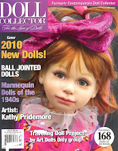 Doll Collector Magazine