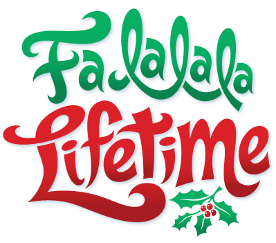 lifetime christmas