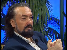 ADNAN OKTAR'S BIOGRAPHY