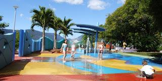 Rejser til Cairns, Queensland, Australien
