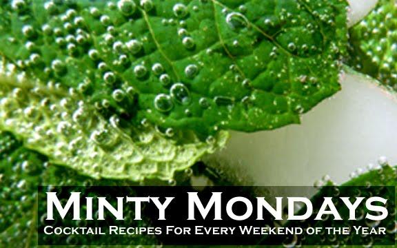 Minty Mondays