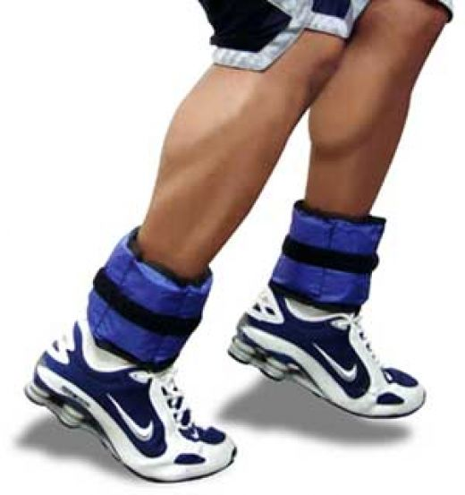 Running Shoes That Tone Your Legs