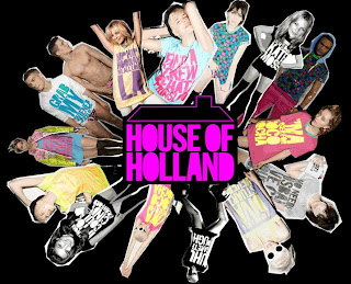 house of holland henry agyness deyn