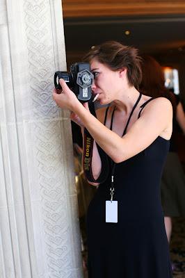 photographer fashion stylish