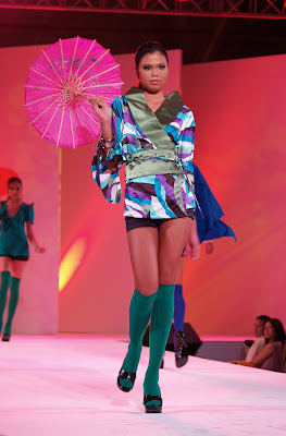 ilaya Couture - Women's Collection, Metrowear Retail filipino Events, Filipino, Local Fashion Brands, Makati, Model, Runway, Women
