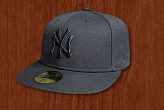 new era cap close hip hop gang