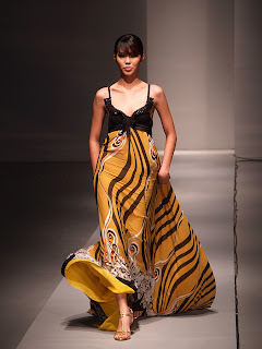 philippine fashion week spring summer collection 2008