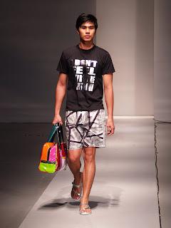 philippine fashion week spring summer collection 2008 menswear