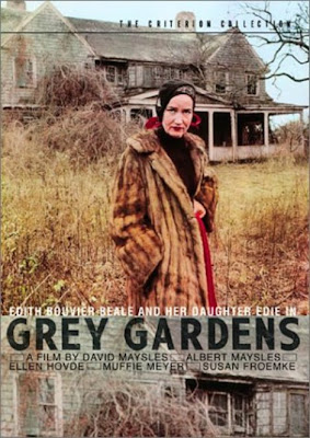 grey gardens edie beales hamptons Maysles documentary movie fashion inspiration designers vogue harpers bazaar