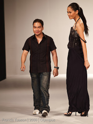 Designers, Events, Fashion, Fashion Week, Filipino, Manila, Men, Model, Pasay, Philippine Fashion Week, Philippines, Women Randall Solomon