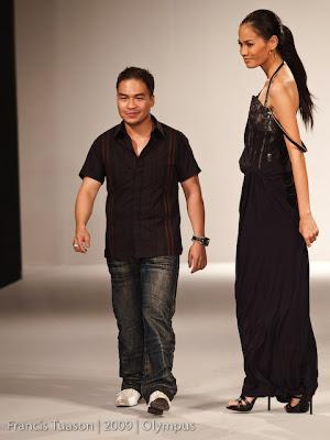 Designers, Events, Fashion, Fashion Week, Filipino, Manila, Men, Model, Pasay, Philippine Fashion Week, Philippines, Women Randall Solomon