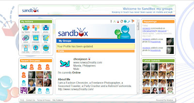Sandbox, SMART, Philippines, Bloggers, Filipino,