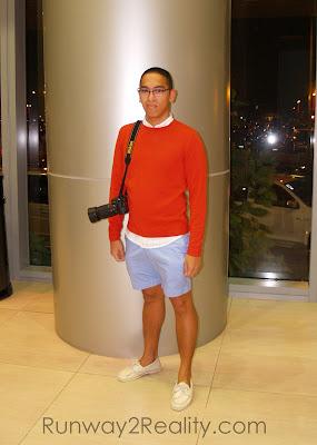Philippine Fashion Week Holiday 2009 SMX Style Fashionista Runway2Reality Bloggers Celebrity Models