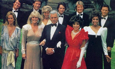 dynasty 80s fashion