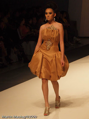 christian narvadez philippine fashion week spring summer 2010