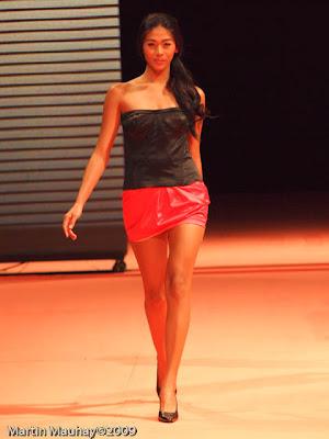 catherine cavilte philippine fashion week spring summer 2010