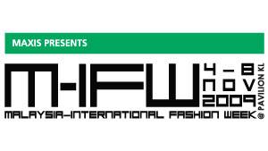 malaysia fashion week 2009