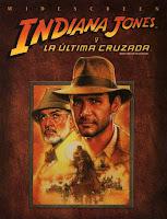 Indiana Jones y la última cruzada cine online gratis