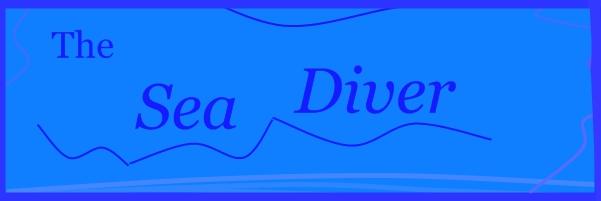 The Sea Diver