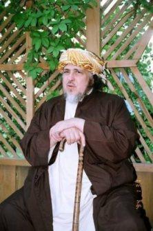 Mujaddid Kurun Ke-21 al Muhaddith Sayyid Muhammad bin Alawi al Maliki