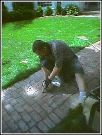 Need Brick Repair?